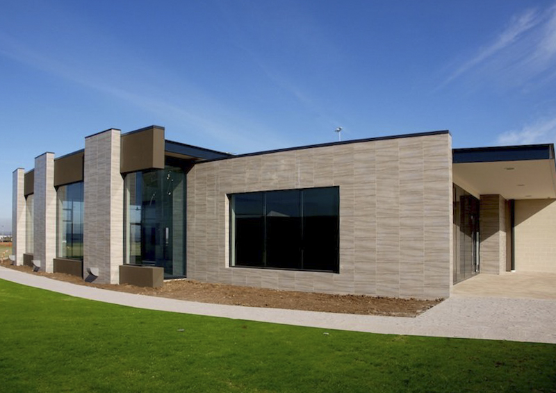 Winner 2010 HIA Victorian Small Commercial Project of the Year – Penleigh Essendon Grammar Sports Pavillion