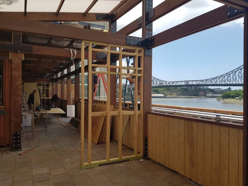 Riverland Brisbane – Watch this project unfold
