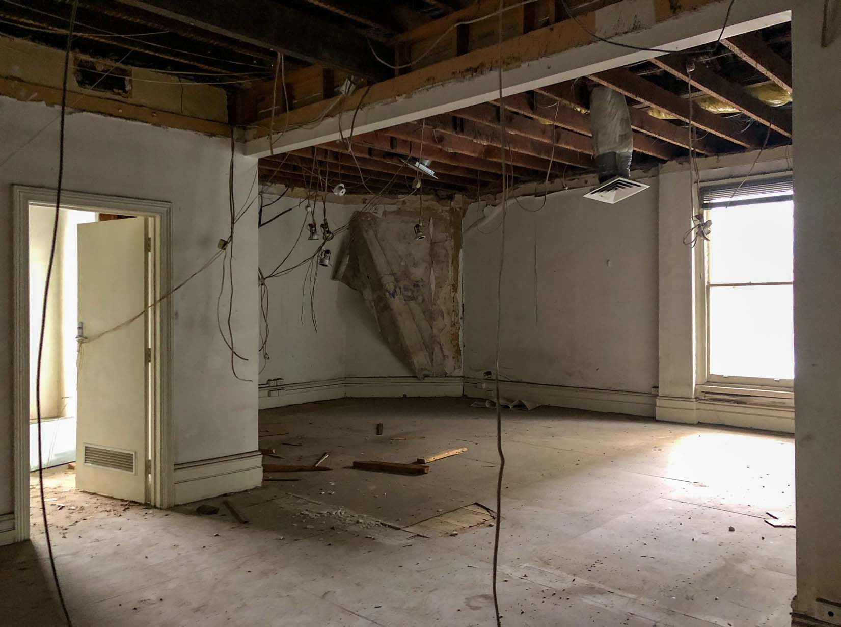Swinburne Function Space – new project commencing